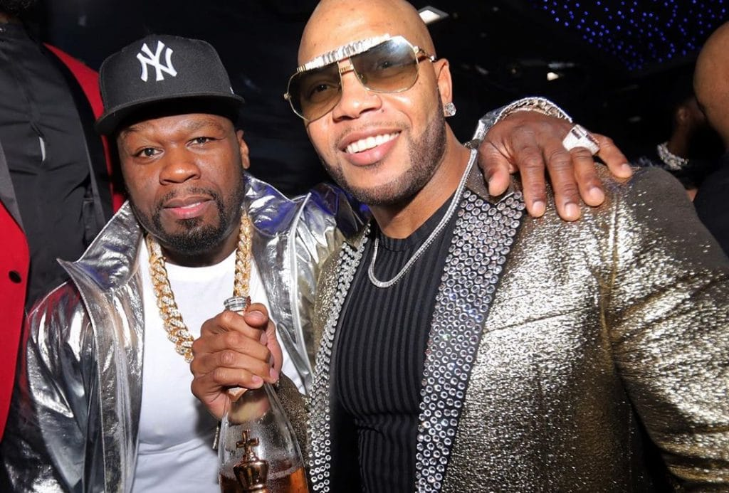Flo Rida Is Launching A New Vodka Distillery Just Outside Miami