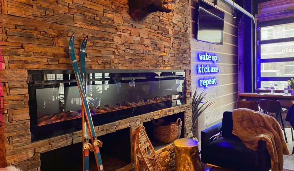 Watch Out! A New Axe Throwing Bar Is Hurtling Towards Miami
