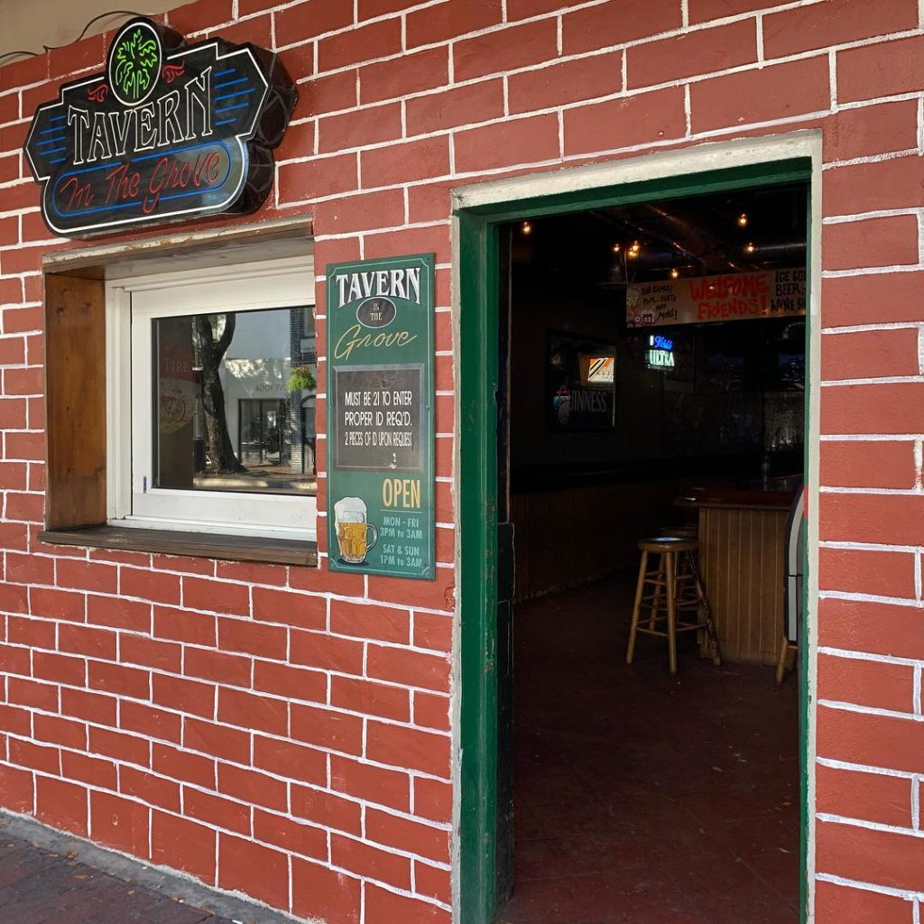 Say Goodbye To Miami's Beloved Dive Bar Tavern In The Grove At Its Closing Weekend Events