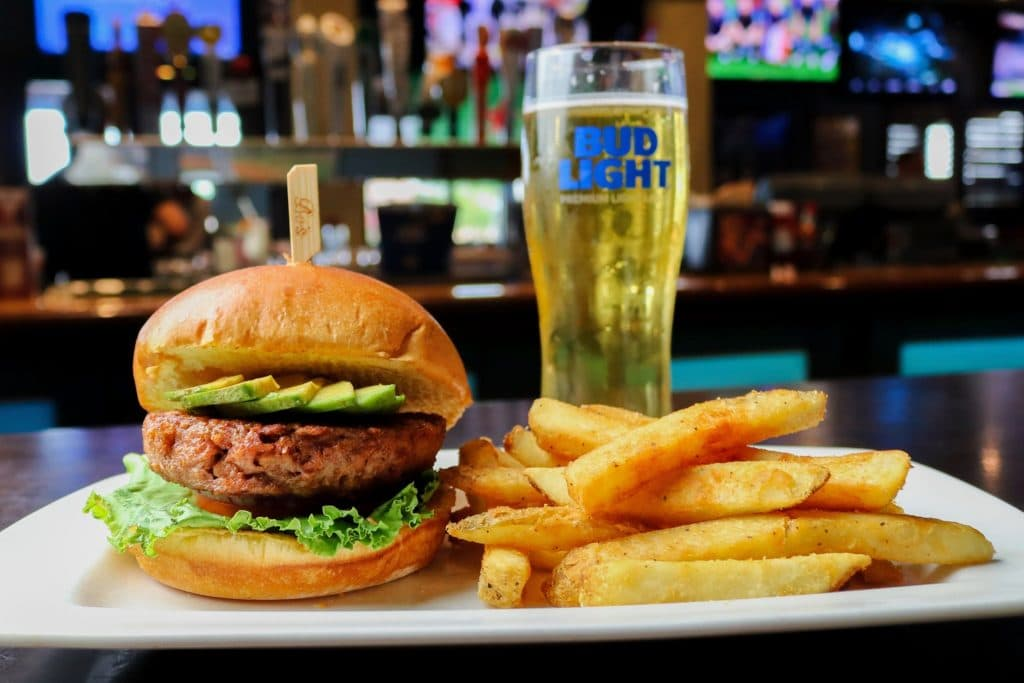 7 Of The Best Sports Bars In Miami