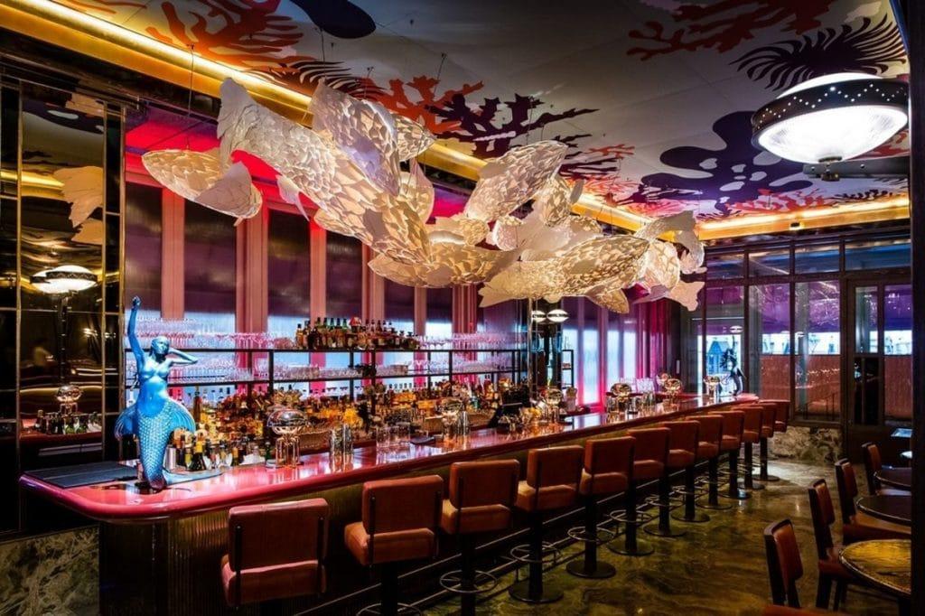 This Lavish London Restaurant Will Soon Be Opening It's Doors In Miami