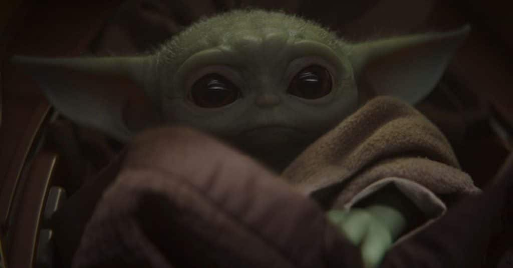 Don't Panic! More Baby Yoda Is Coming Our Way In 2020 And Beyond