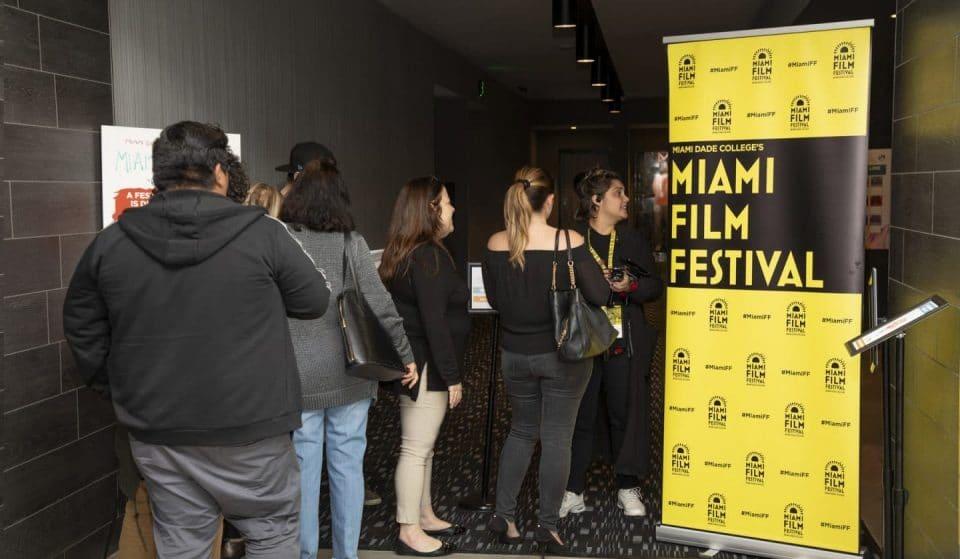 Miami Film Festival Reveals 2020 Lineup