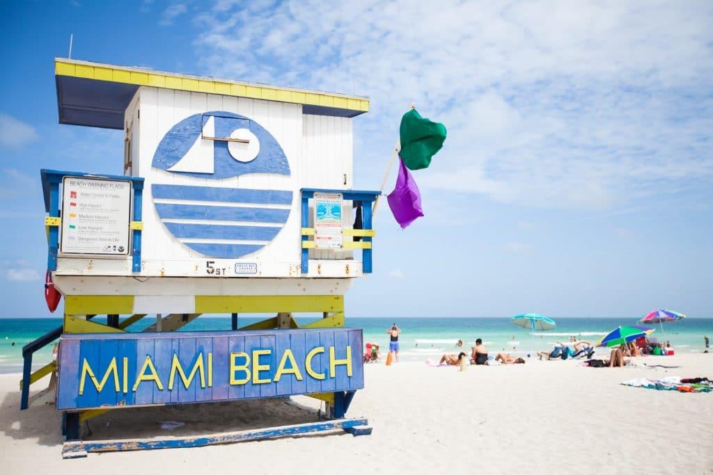 miami-dade beaches