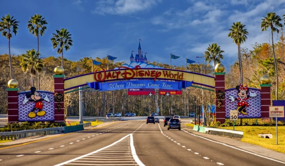 Walt Disney World Will Now Remain Closed Until Further Notice
