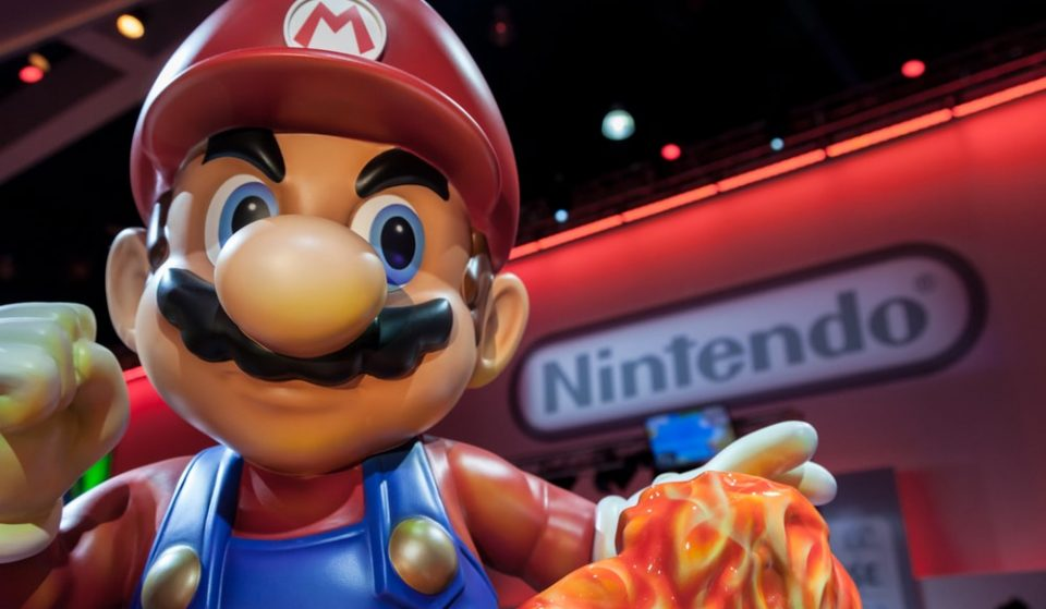 This Is Not A Drill… Universal Orlando Is Getting A Super Nintendo World!