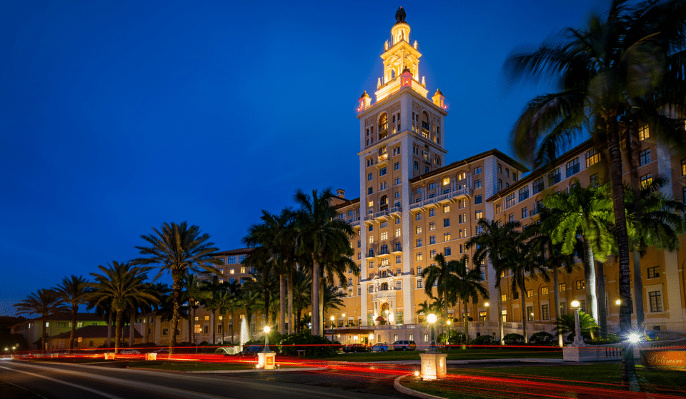 9 Of The Most Haunted Spots Around Miami