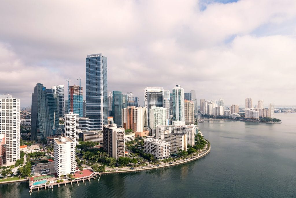 Miami Has Been Named One Of The Best Cities In The U.S.