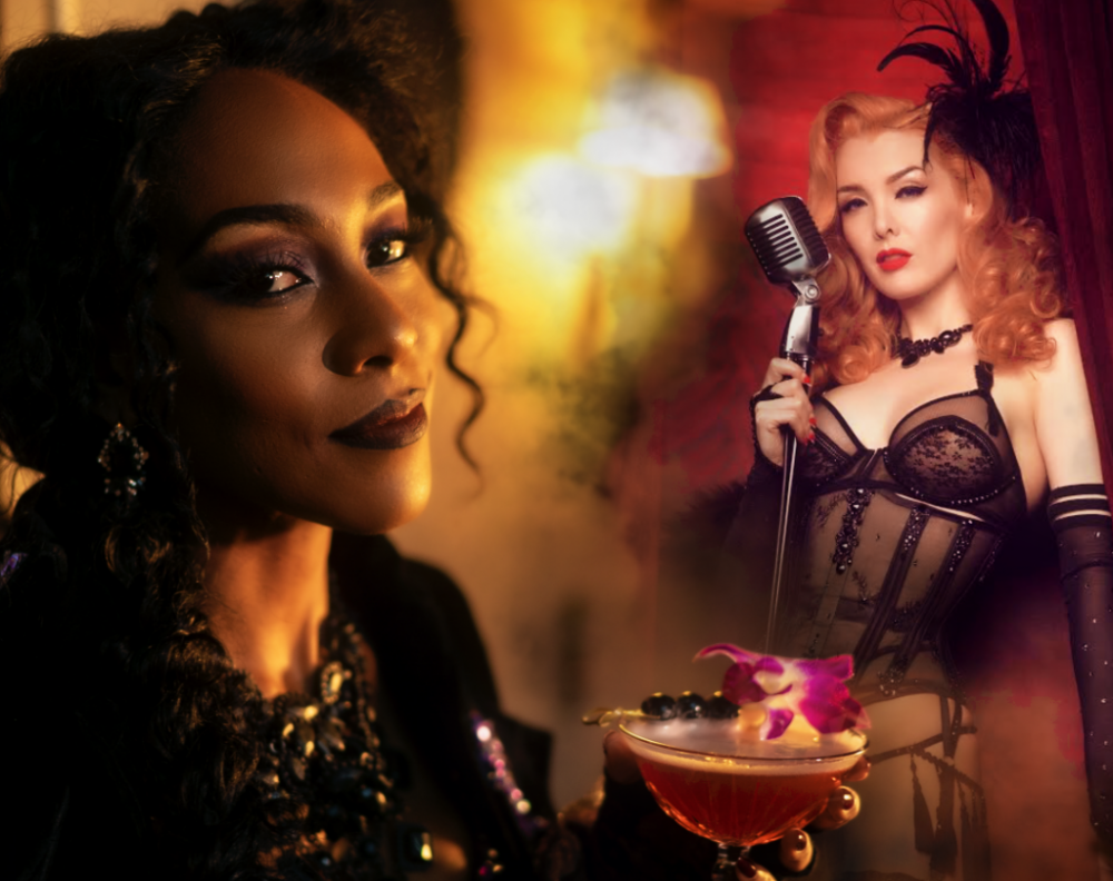 Tantalize Your Taste Buds With This Hot New Mixology Experience