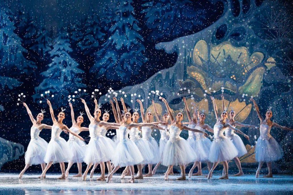 Miami City Ballet's 'The Nutcracker' Opens At Downtown Doral Park Tonight