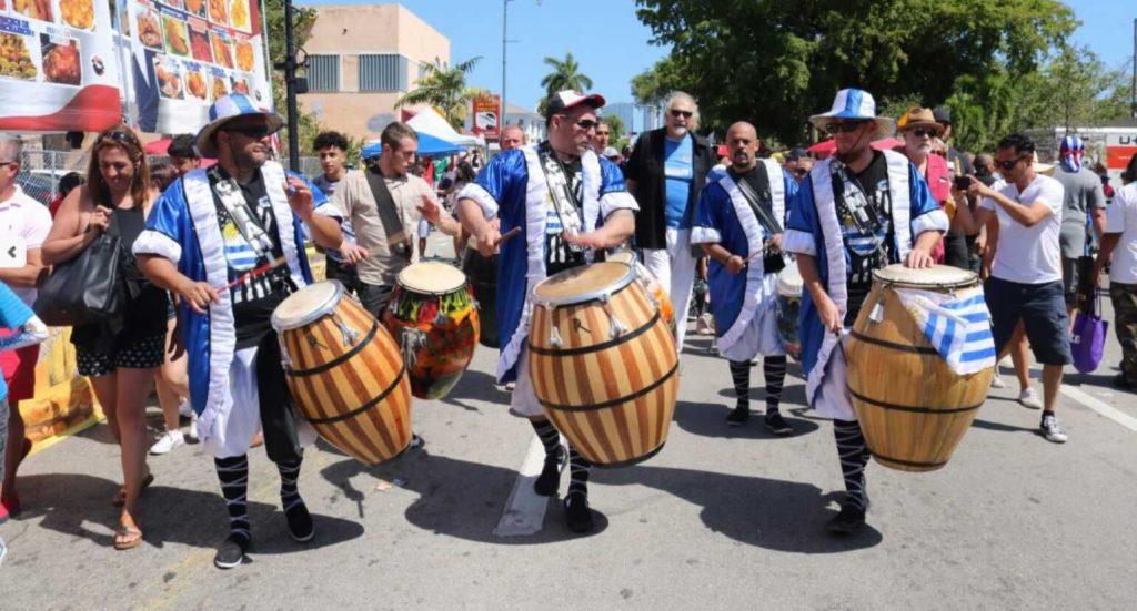 Calle Ocho Festival Has Been Postponed To 2022