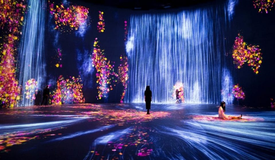 This Mesmerizing New Art Space Is Now Open In Allapattah!