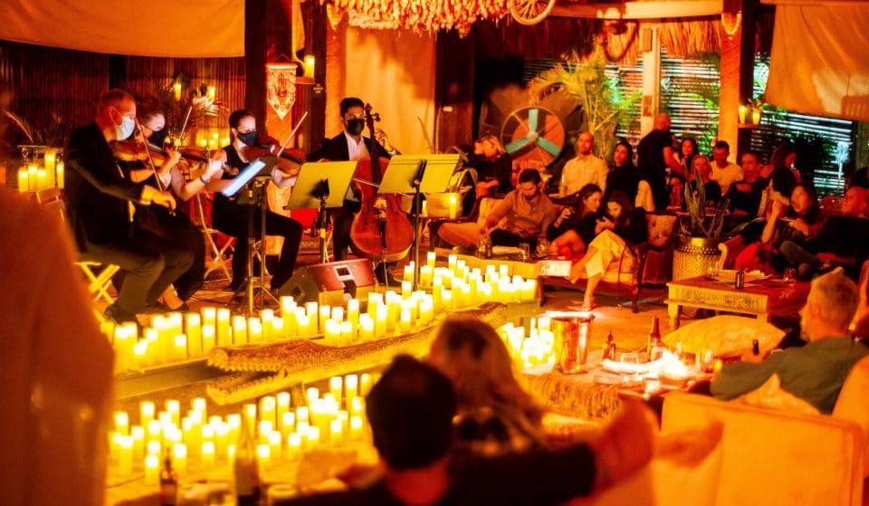 These Gorgeous Classical Concerts By Candlelight Have Arrived In Miami