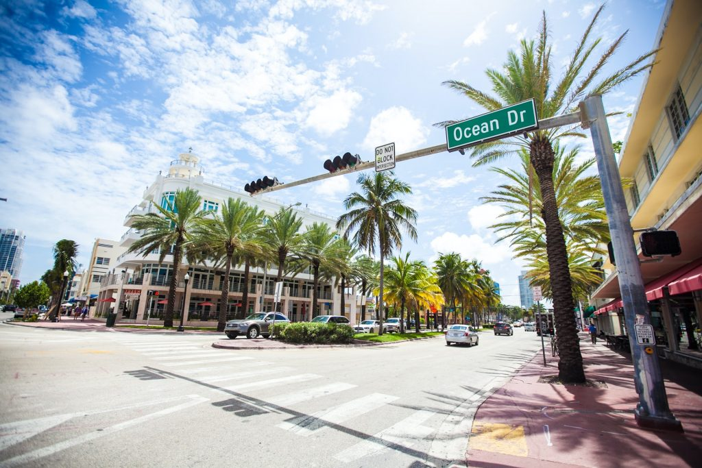 The City Of Miami Beach Has Extended Its Curfew Through April 12