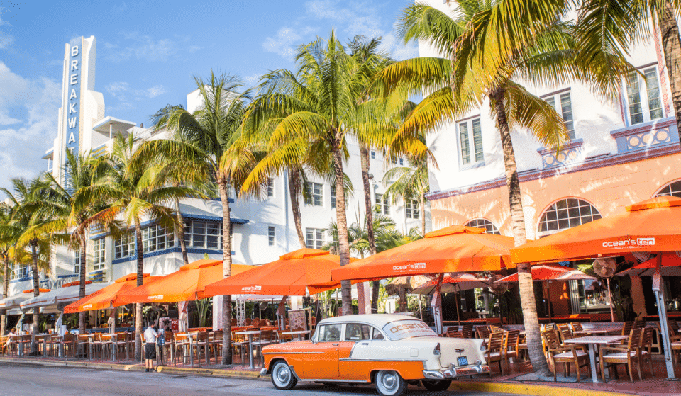 70 Spectacular Things To Do In Miami This June
