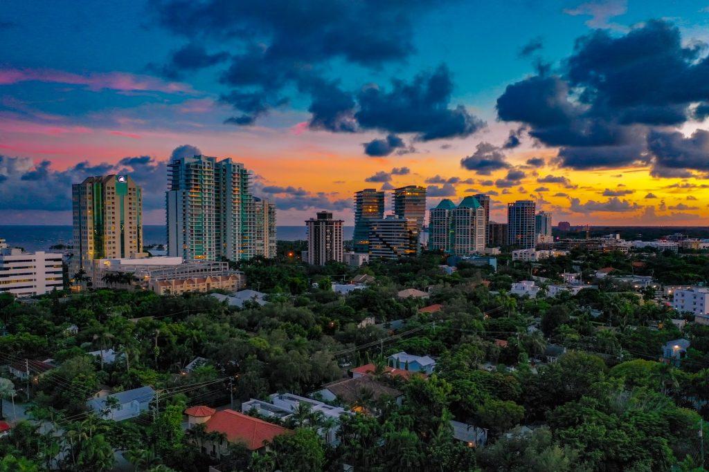 Miami-Dade's Midnight Curfew Will End Next Monday, Mayor Says