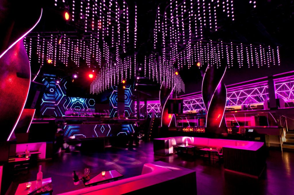 Miami Beach's Popular Nightclub 'LIV' Is Reopening Today