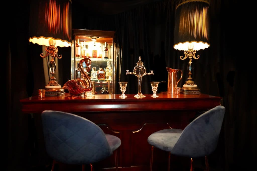 Throw It Back To The Roaring 20's At This Top Secret Speakeasy In Fort Lauderdale