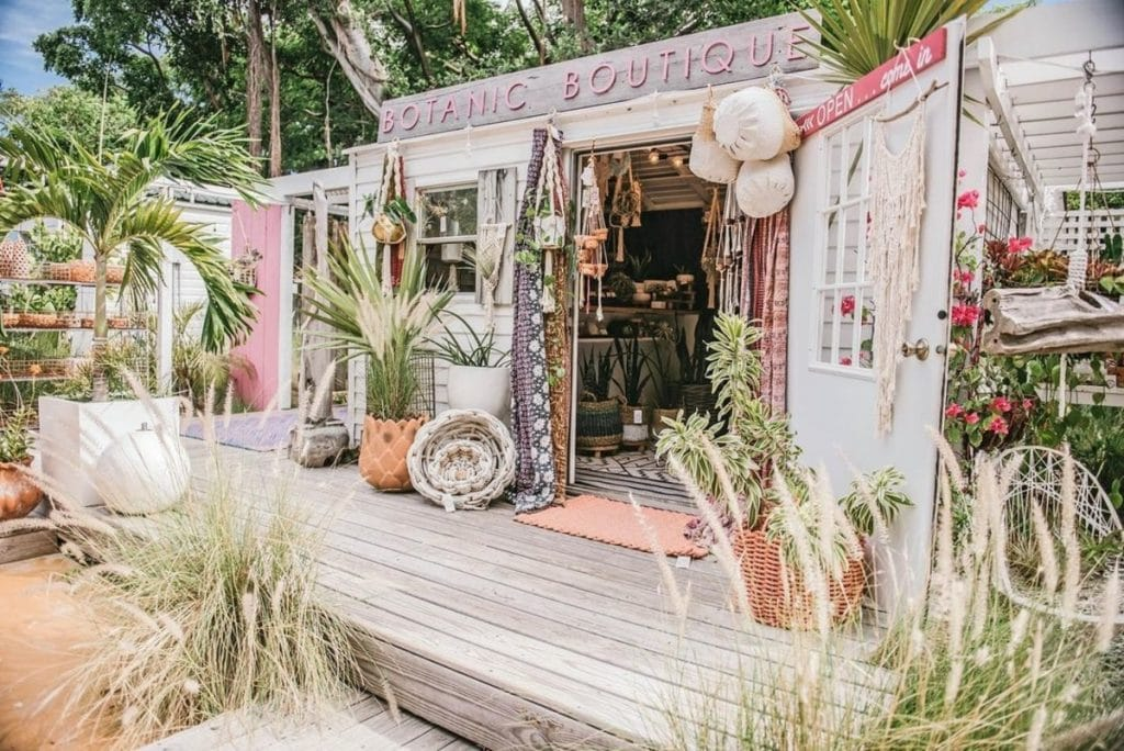This Gorgeous Outpost In Islamorada Is A Boho Paradise!