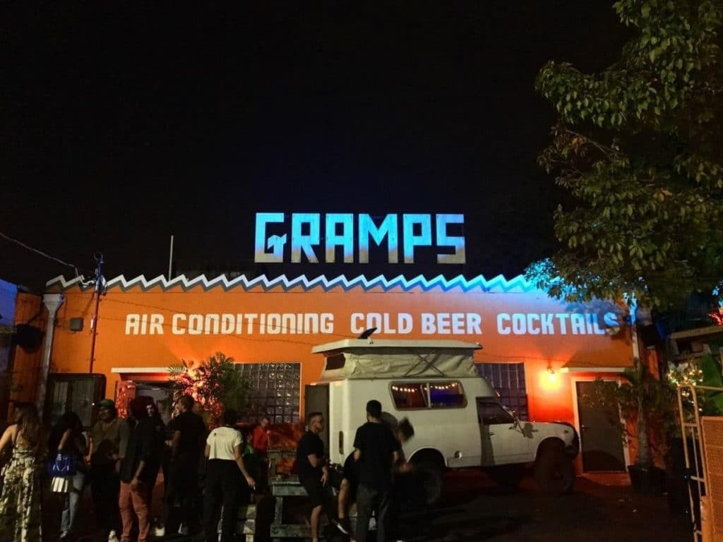 This Wynwood Bar Is Offering Free COVID-19 Vaccines With A Slice Of 'Za & A Shot This Weekend