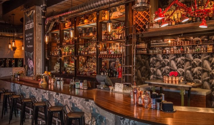 10 Incredible Cocktail Bars To Check Out In Miami