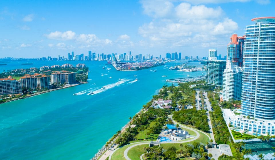8 Marvelous Things To Do For Memorial Day Weekend In Miami