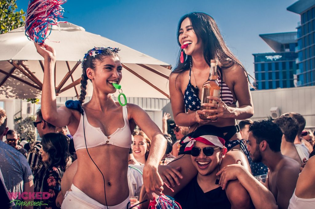 Tickets To This Unmissable Fourth Of July Party Coming To South Beach Are Now On Sale!