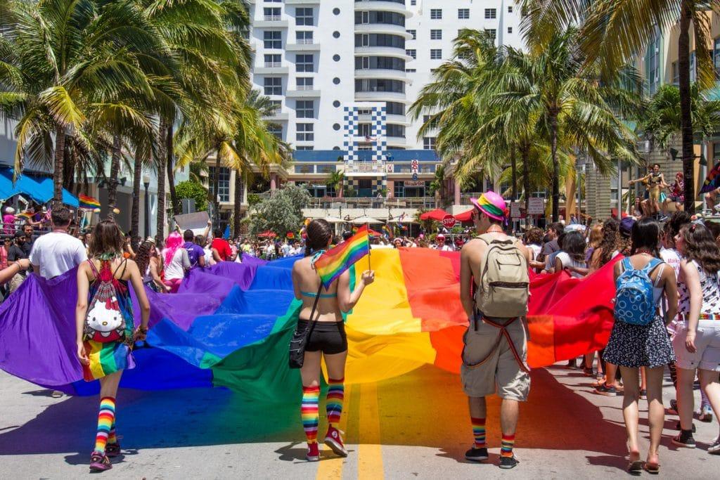 Miami Beach Pride Is Returning This Week!