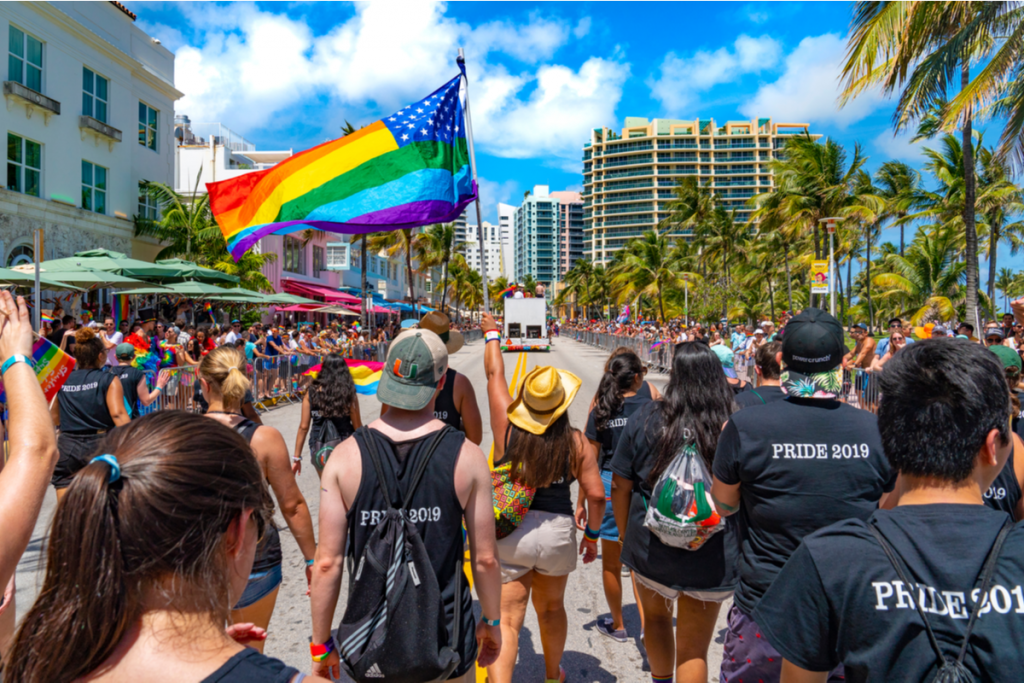 8 Great Ways To Celebrate Pride Month In Miami