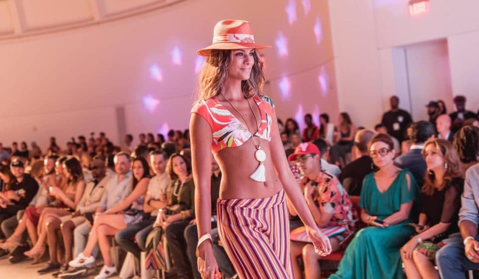 Attend Miami Swim Week's Exclusive Runway Shows With Art Hearts Fashion