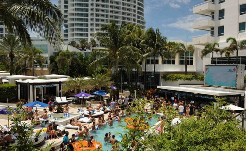 10 Best Pool Parties To Check Out This Summer In Miami