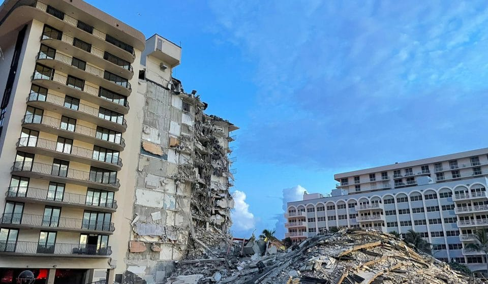 Champlain Towers South Condo Collapse: What We Know So Far