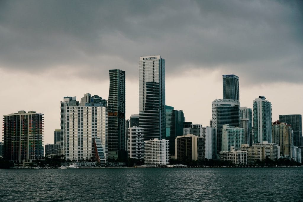 Tropical Storm Elsa Expected To Hit South Florida Later Tonight