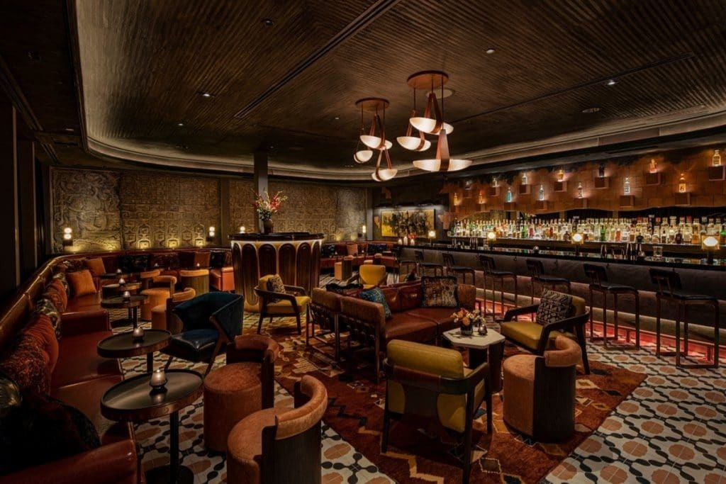 This Mysterious Hidden Mezcal Bar Has Just Opened In South Beach
