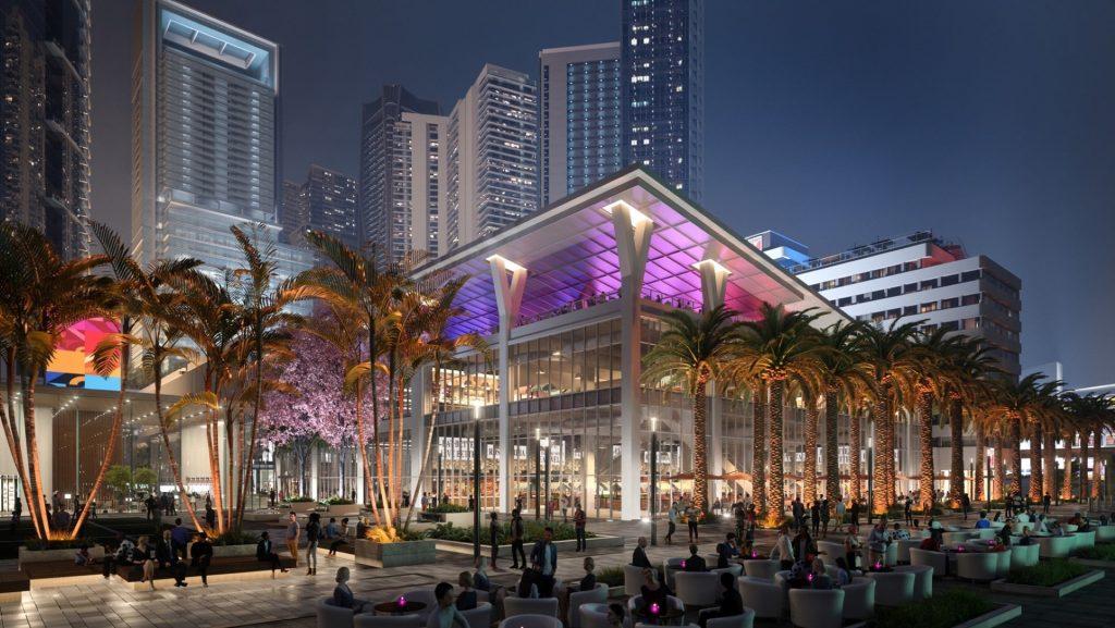 Miami Is Getting Four New Award-Winning Restaurants