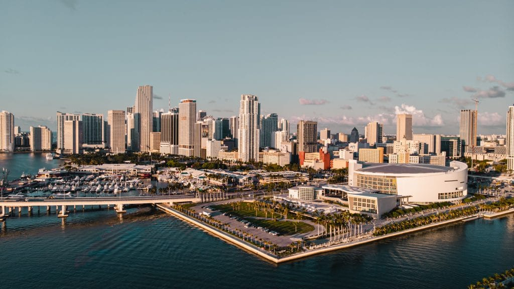 Here's How You Can Celebrate Miami's 125th Anniversary