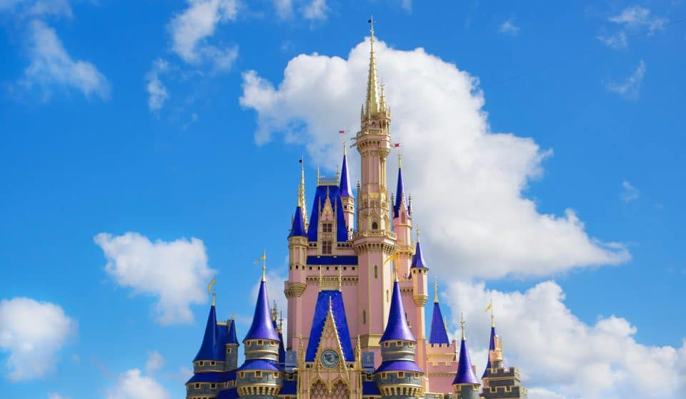 Walt Disney World Visitors Are Now Required To Wear A Mask Indoors, Disney Says