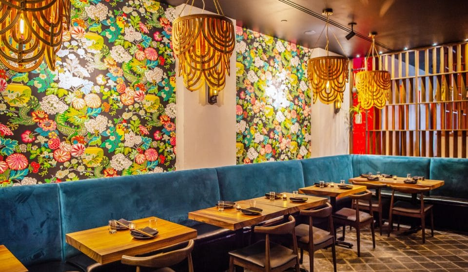 A Stylish Chinese Supper Club Has Opened In Miami Beach