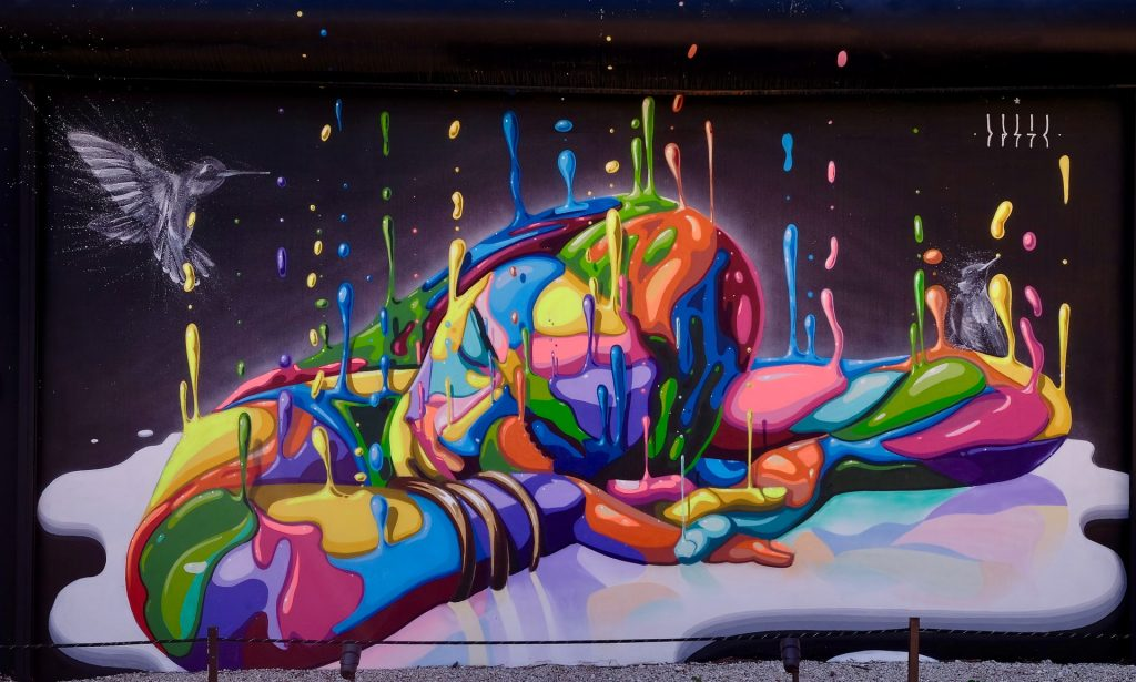 10 Stunning Miami Murals You Simply Can't Miss Out On