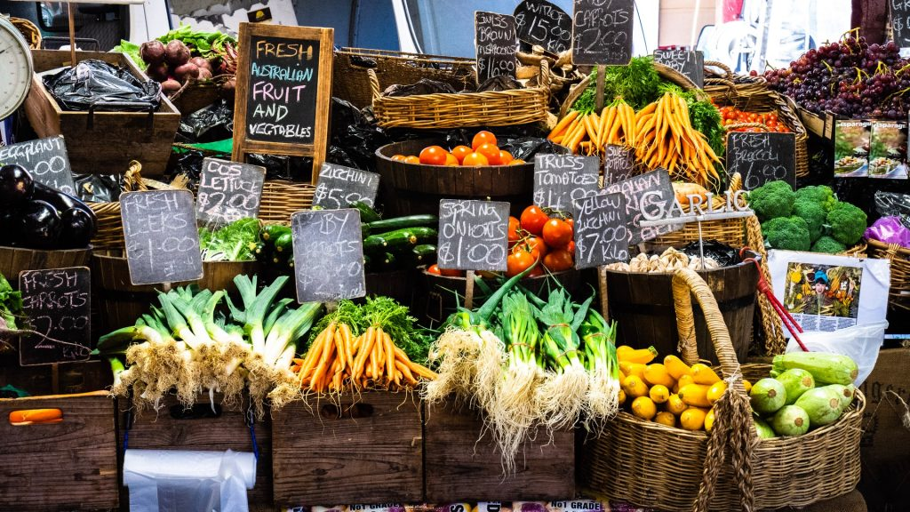 6 Bountiful Farmers' Markets To Check Out In Miami