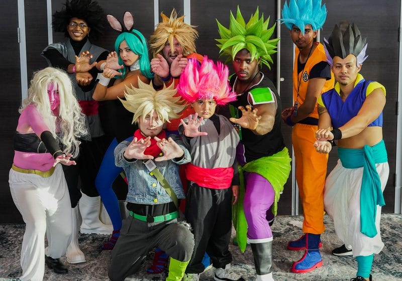 Geek Out With Supercon, Florida's Totally Epic Pop Culture Convention!