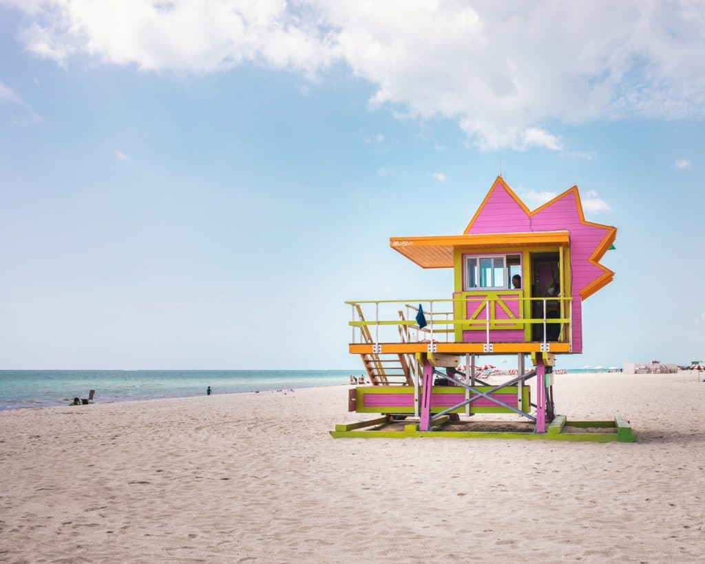 23 Most Instagrammable Spots In Miami