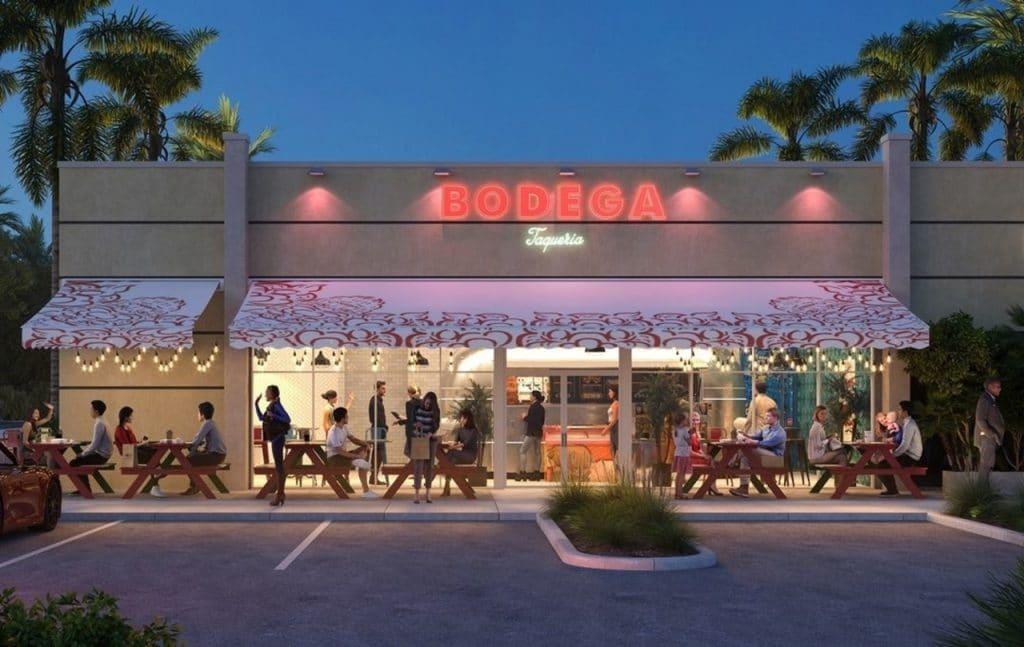 Bodega's New Taqueria In Aventura Is Now Open!