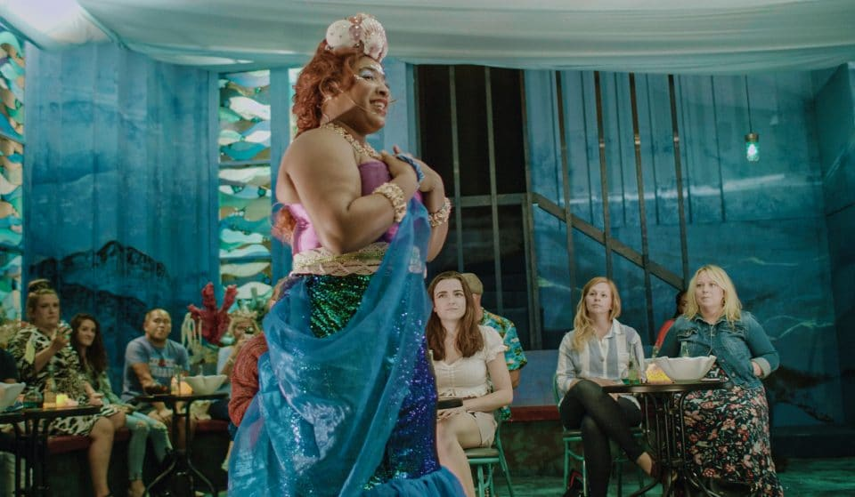 This Majestic Little Mermaid-Themed Cocktail Experience Has Finally Arrived in Miami