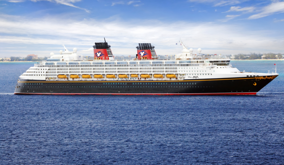 Disney Cruises Now Requires Proof Of Vaccination For All Passengers