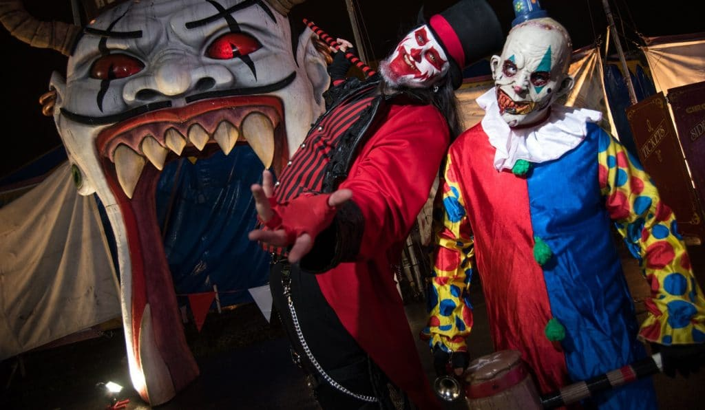 This Popular South Florida Halloween Experience Is Coming Back Edgier & Scarier Than Ever!