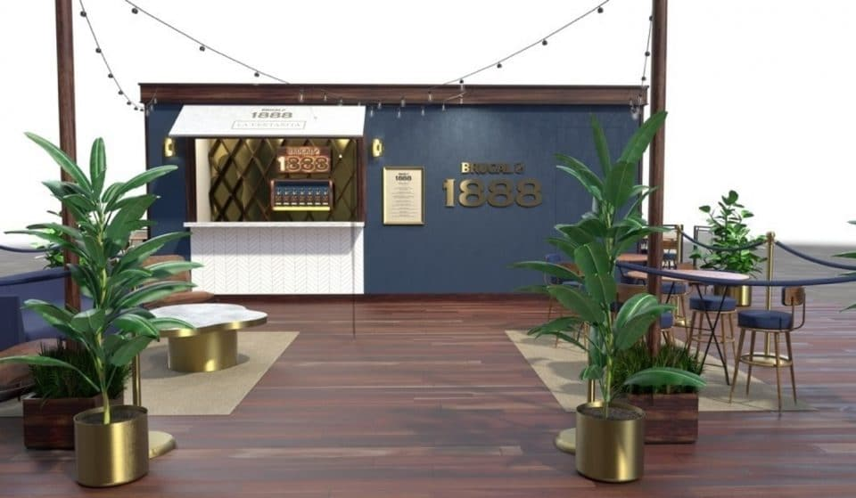 Miami Is Getting A New, Boozy Ventanita This Weekend!