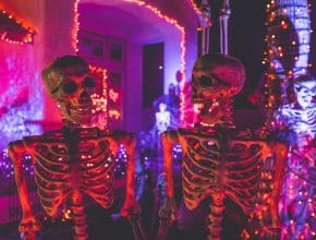 35 Frighteningly Fun Things To Do In Miami This Halloween