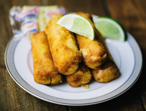 Sergio's Restaurant Will Be Attempting To Make The World's Longest Croqueta Today!