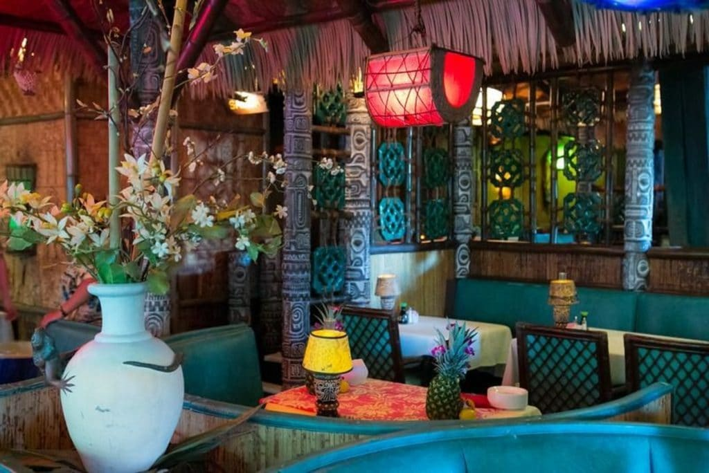 Famous Mai-Kai Restaurant To Reopen In Ft. Lauderdale